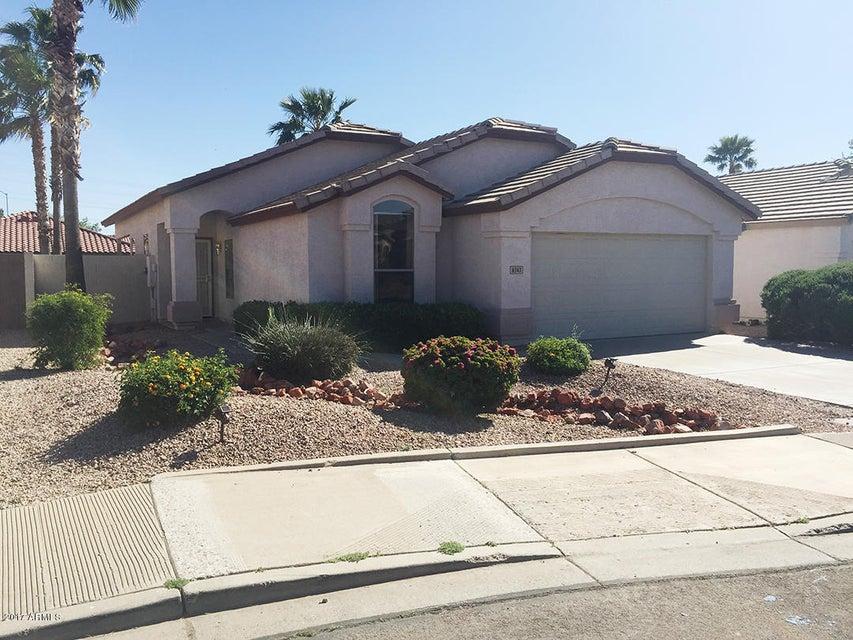 8343 E PORTOBELLO Avenue, Mesa, AZ 85212