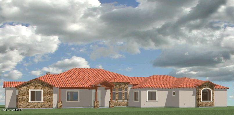 24340 W Grand Avenue, Morristown, AZ 85342