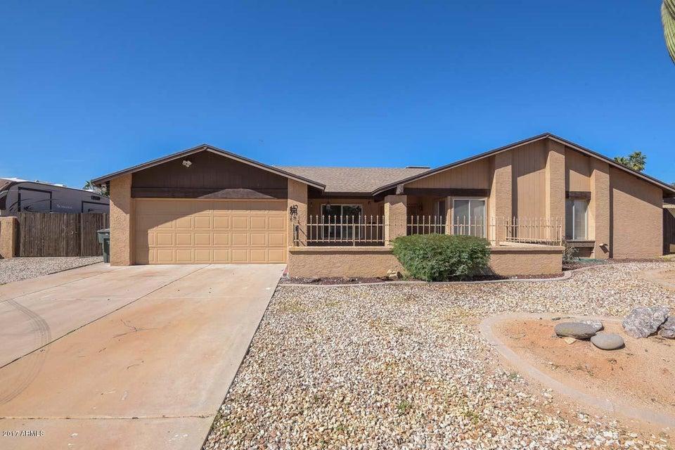 4336 W PARADISE Lane, Glendale, AZ 85306
