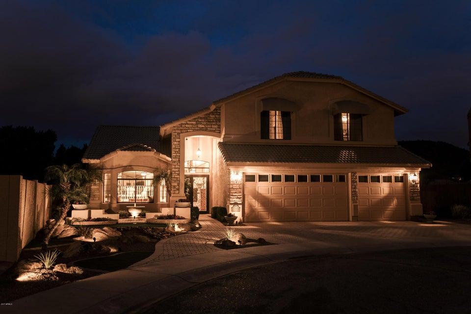 5566 W IRMA Lane, Glendale, AZ 85308