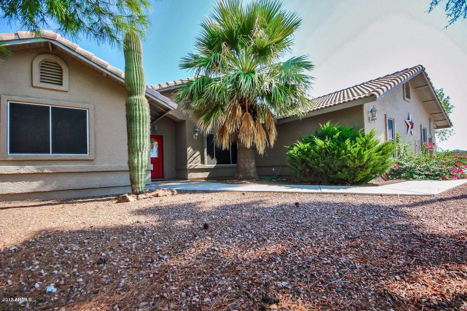 1545 W LITTLE STONEHEDGE RNCH Road, Wickenburg, AZ 85390