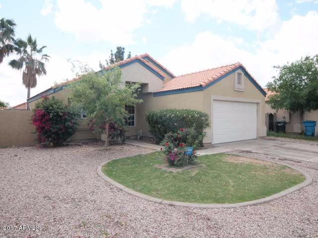 8547 W Windsor Avenue, Phoenix, AZ 85037