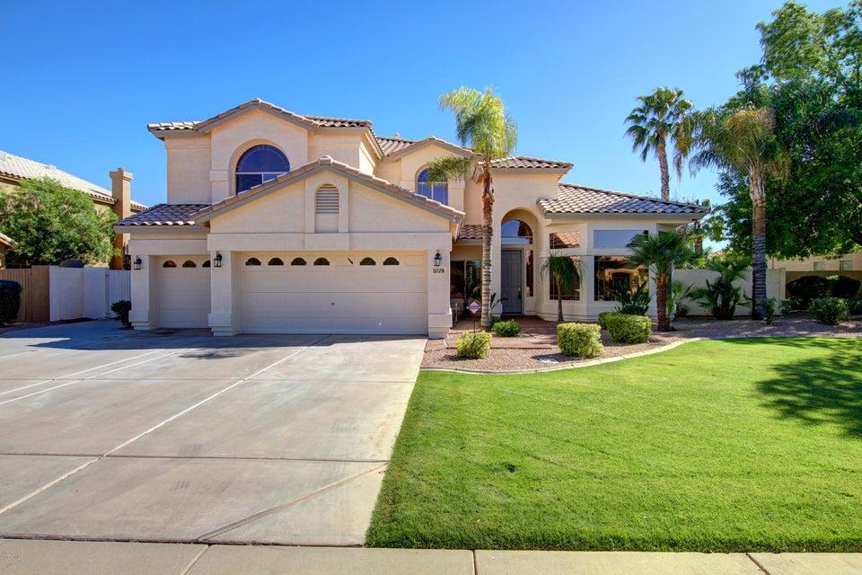 2119 E FINLEY Street, Gilbert, AZ 85296