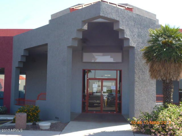 9530 W VAN BUREN Street W, Tolleson, AZ 85353