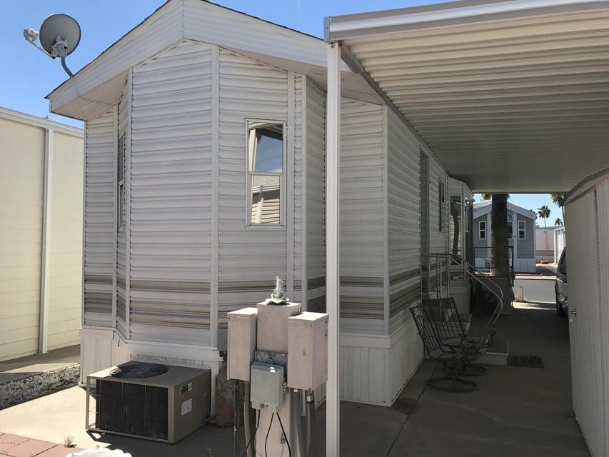 3710 S GOLDFIELD Road Unit 195 Apache Junction, AZ 85119 - MLS #: 5588353