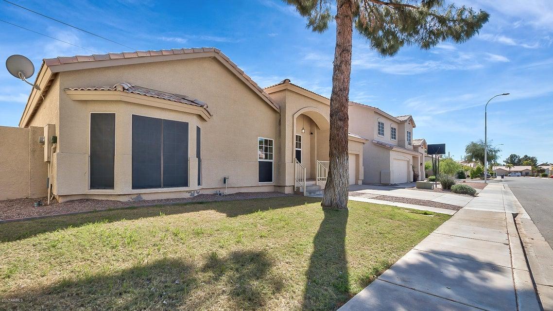1681 E GARY Drive, Chandler, AZ 85225