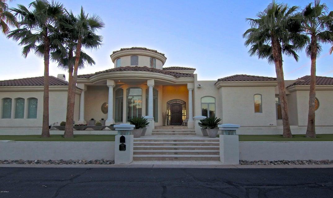378 N SHORE Lane, Gilbert, AZ 85233
