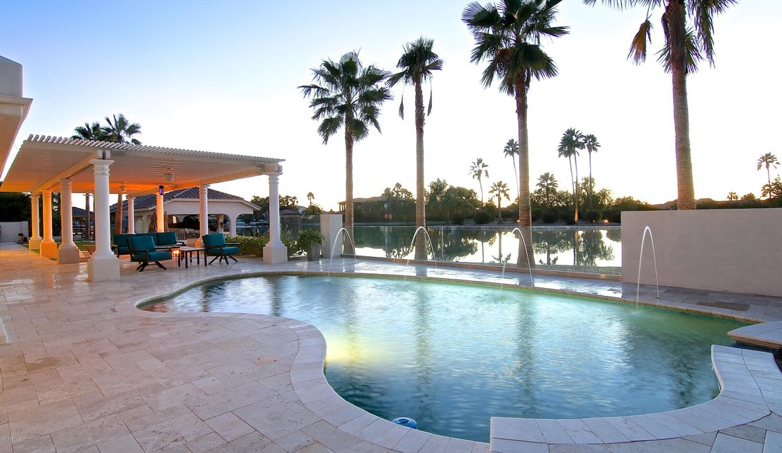 active adult retirement communities in phoenix az