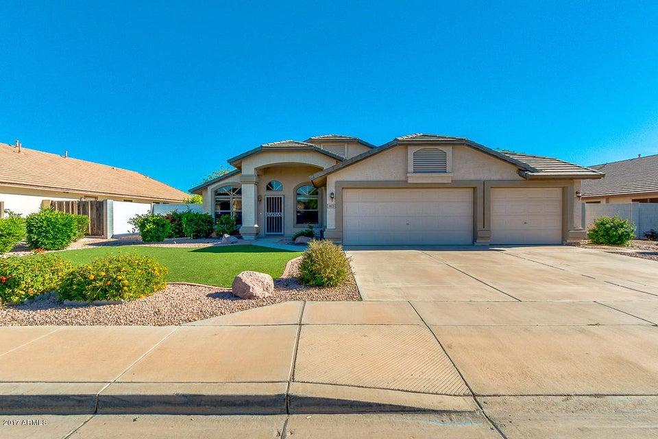 9829 E PAMPA Avenue, Mesa, AZ 85212
