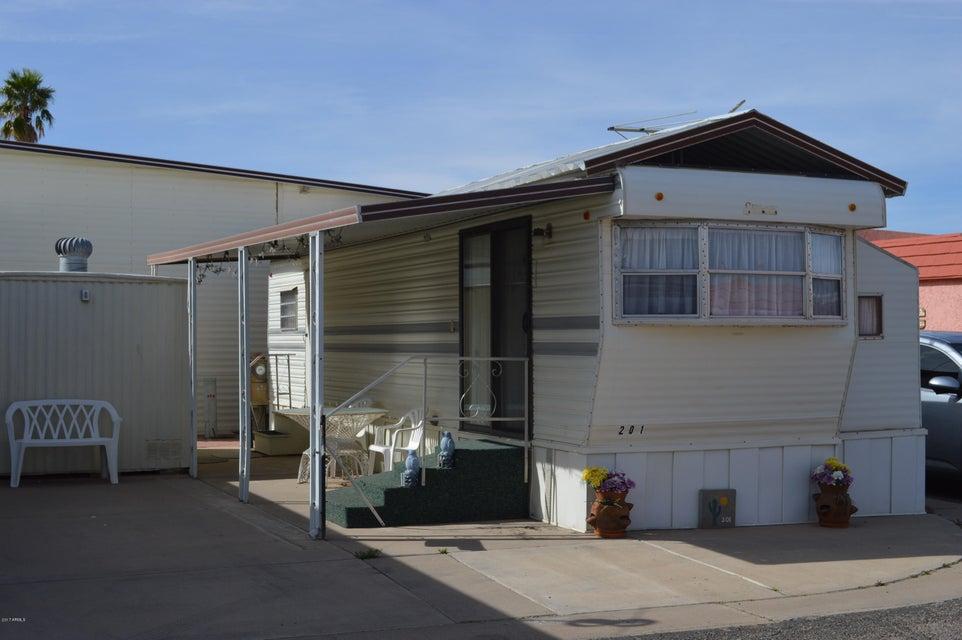 201 E CHOLLA Lane, Florence, AZ 85132
