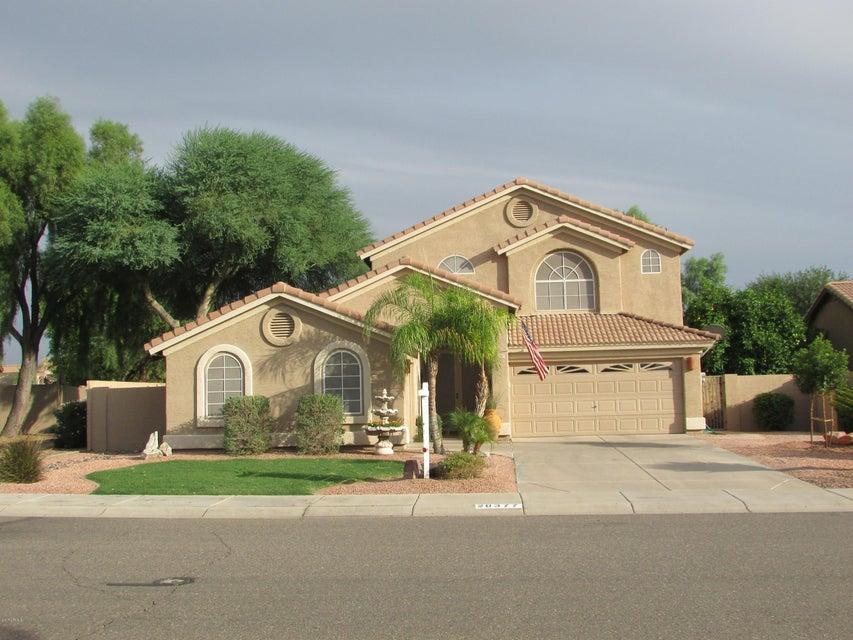 20377 N 65TH Drive, Glendale, AZ 85308