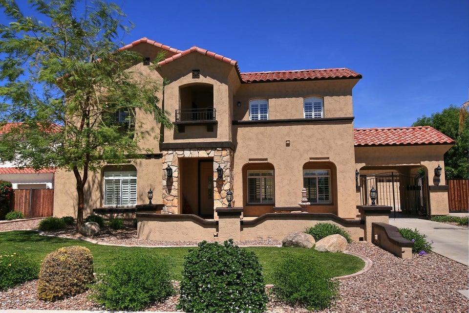 7146 W ELECTRA Lane, Peoria, AZ 85383