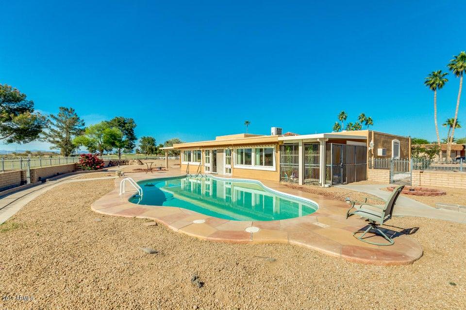 MLS 5587353 16030 N 111TH Avenue, Sun City, AZ Sun City AZ Private Pool