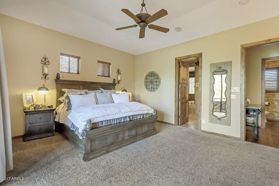 307 N Grapevine Drive Payson, AZ 85541 - MLS #: 5589706