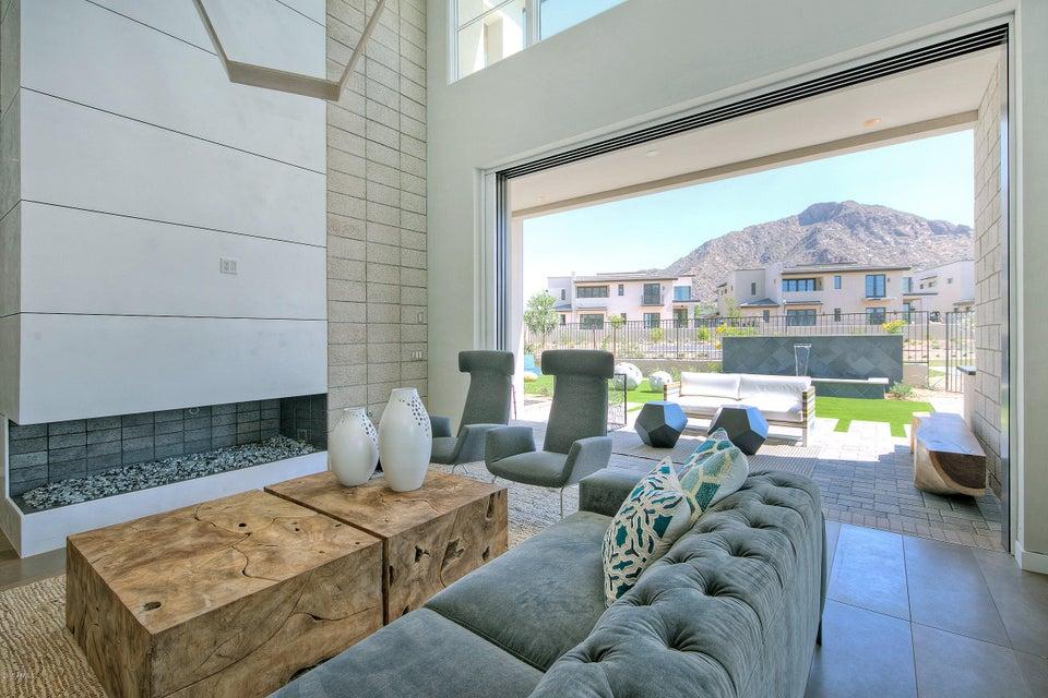 5736 E VILLAGE Drive Paradise Valley, AZ 85253 - MLS #: 5587193