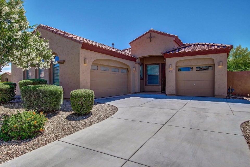 15575 W MONTECITO Avenue, Goodyear, AZ 85395