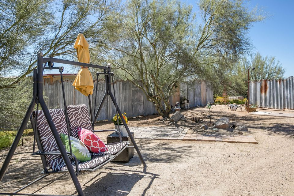 36701 N 28TH Street Cave Creek, AZ 85331 - MLS #: 5588380