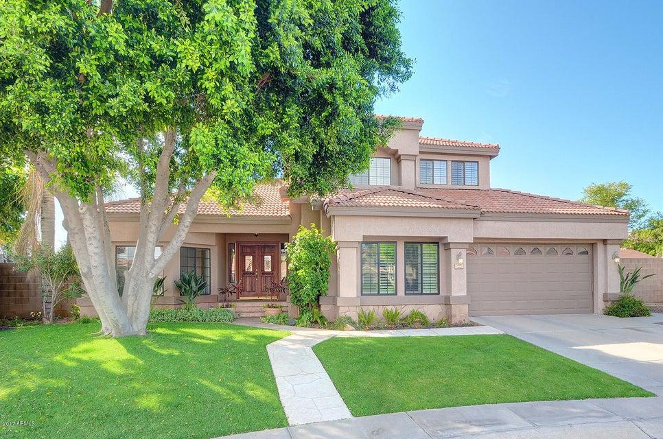 16448 N 59TH Place, Scottsdale, AZ 85254
