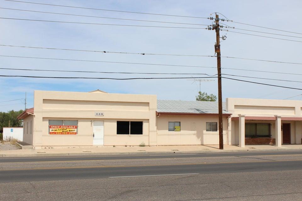 424 E BUTTE Avenue, Florence, AZ 85132