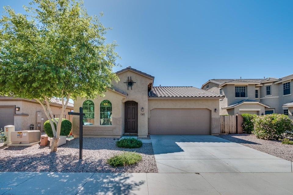 21716 N Bradford Drive, Maricopa, AZ 85138