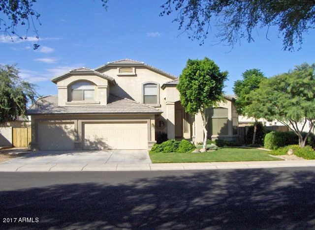 2290 S BOULDER Street, Gilbert, AZ 85296
