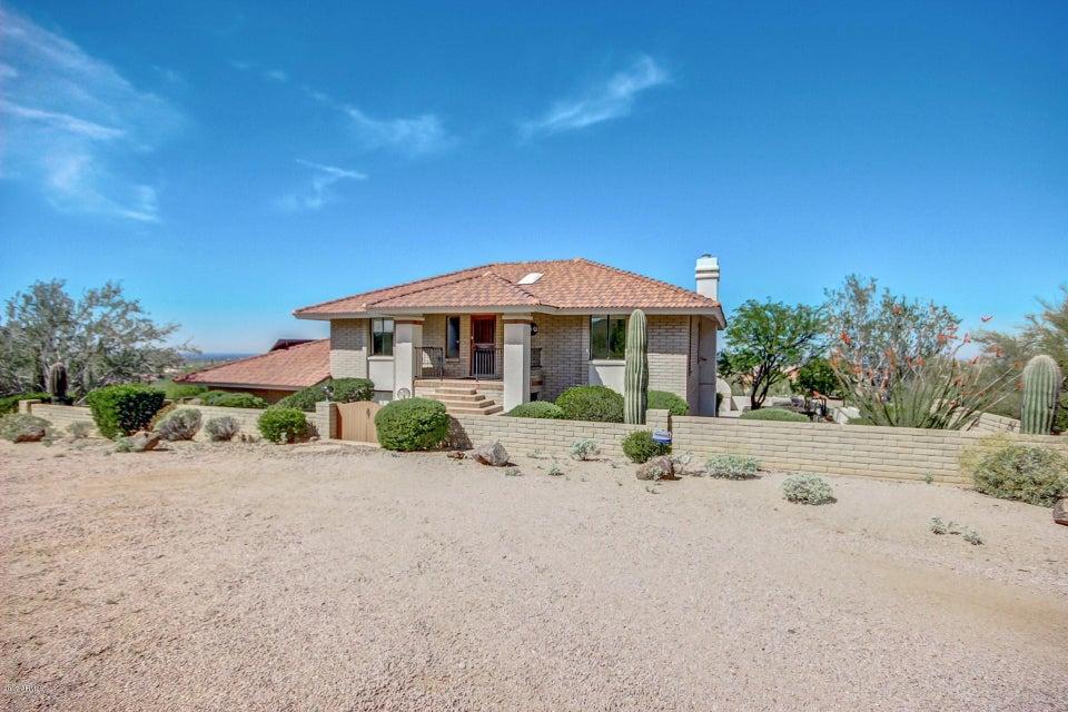 3740 N HAWES Road, Mesa, AZ 85207