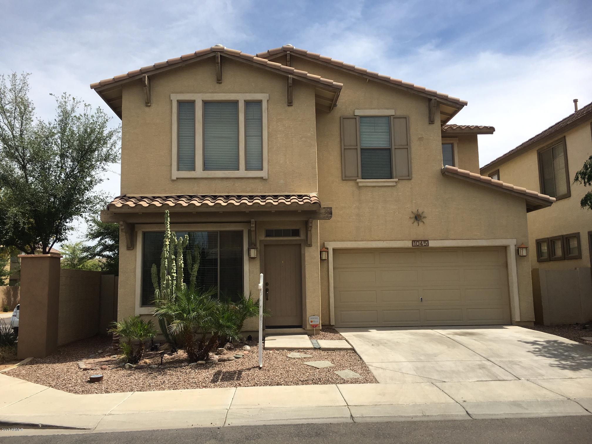 1045 E JULIAN Drive, Gilbert, AZ 85295