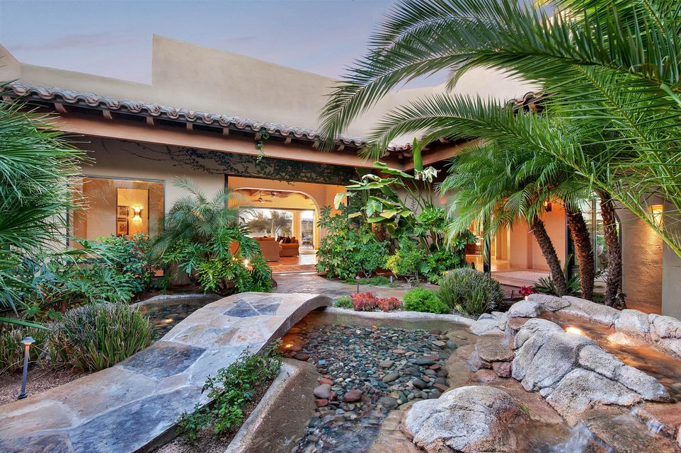Desert Mountain Patio Homes For Sale. Located In Scottsdale, AZ. 5587488