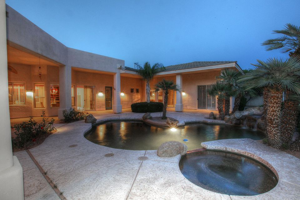 MLS 5565954 8241 E KALIL Drive, Scottsdale, AZ 85260 Scottsdale AZ Scottsdale Country Club