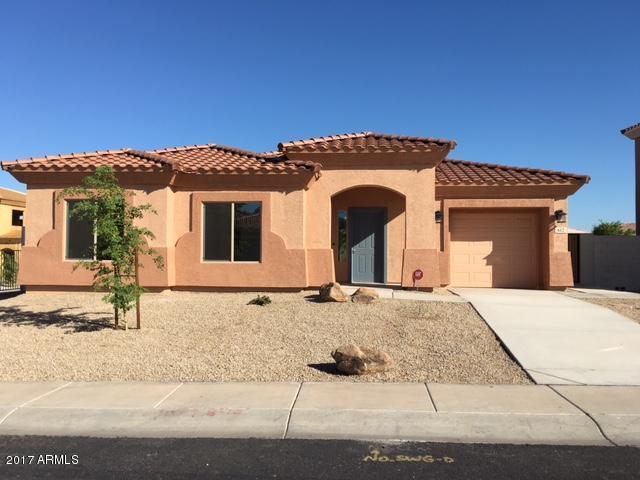 612 W MAGDALENA Lane, Phoenix, AZ 85041