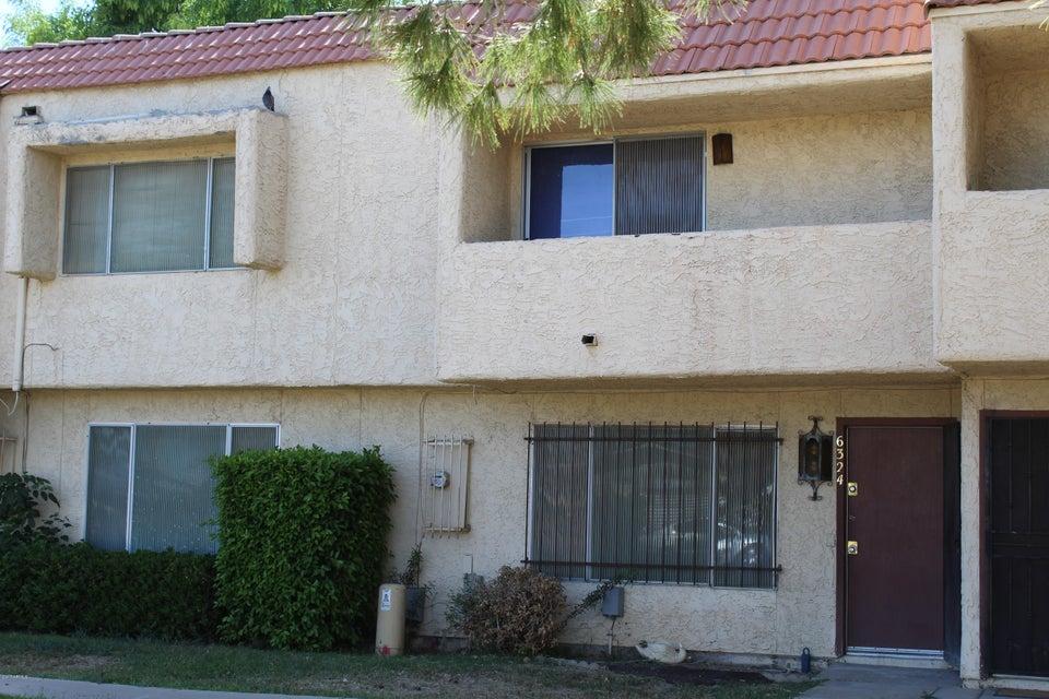 6324 N 47TH Avenue, Glendale, AZ 85301