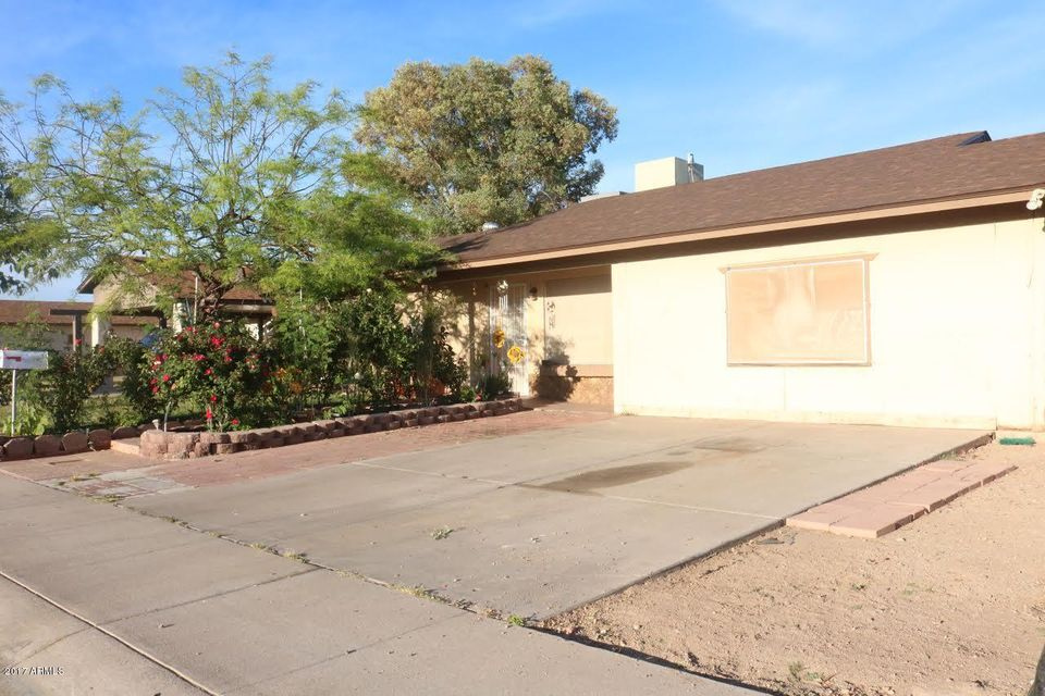 9451 N 65TH Avenue Glendale, AZ 85302 - MLS #: 5587625