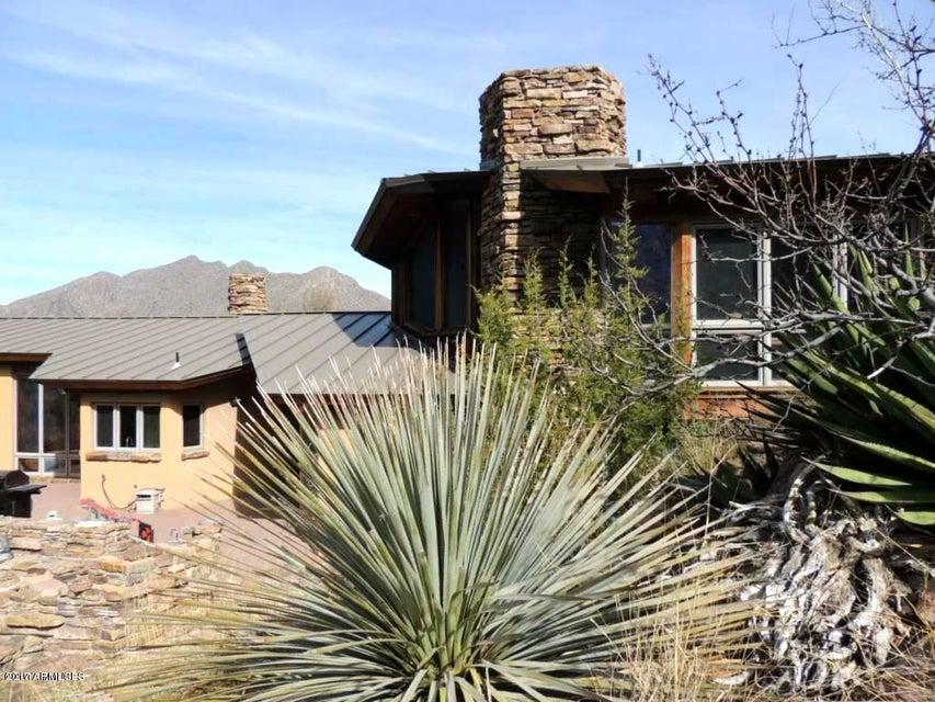 1243 W Creek Road, Portal, AZ 85632