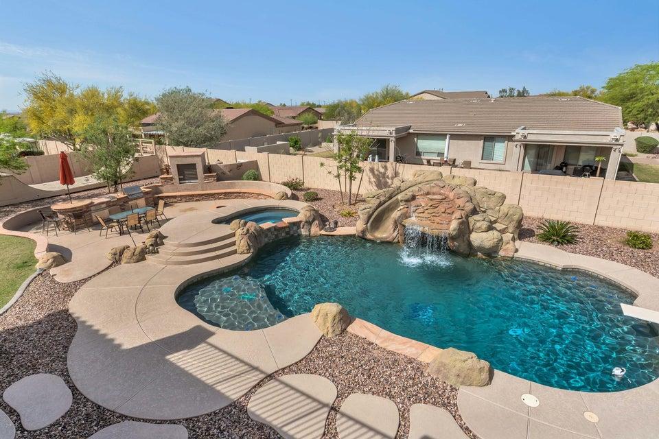 2064 N 80TH Place, Mesa, AZ 85207