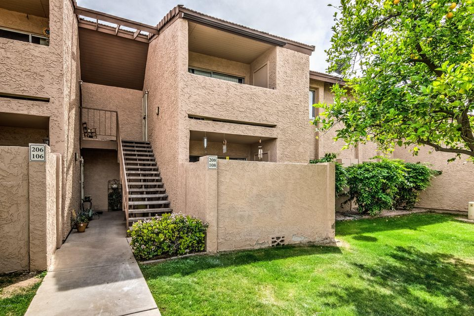1942 S EMERSON Street 108, Mesa, AZ 85210