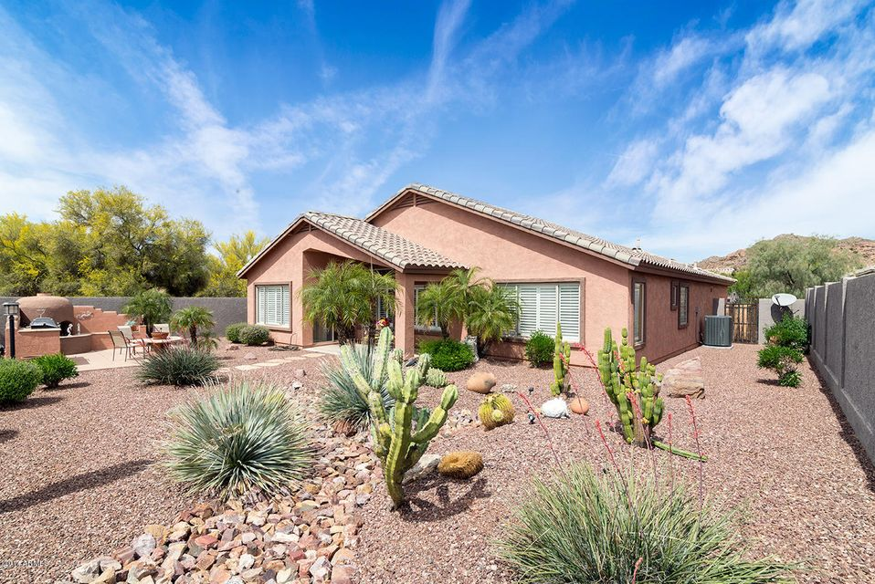 MLS 5586961 6683 E HACIENDA LA NORIA Lane, Gold Canyon, AZ 85118 Gold Canyon AZ Superstition Foothills