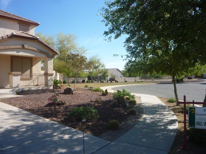 4040 W MILADA Drive, Laveen, AZ 85339