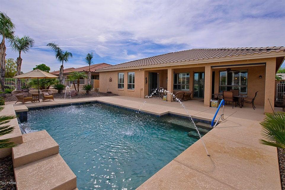MLS 5588435 16158 W PICCADILLY Road, Goodyear, AZ 85395 Goodyear AZ Gated