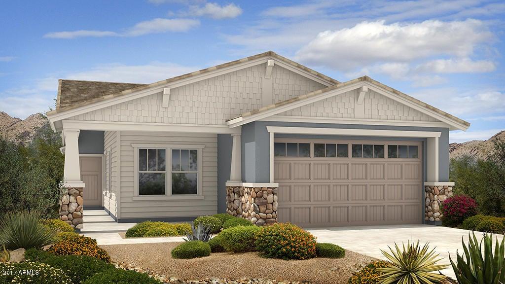 4329 E Morrison Ranch Parkway, Gilbert, AZ 85296