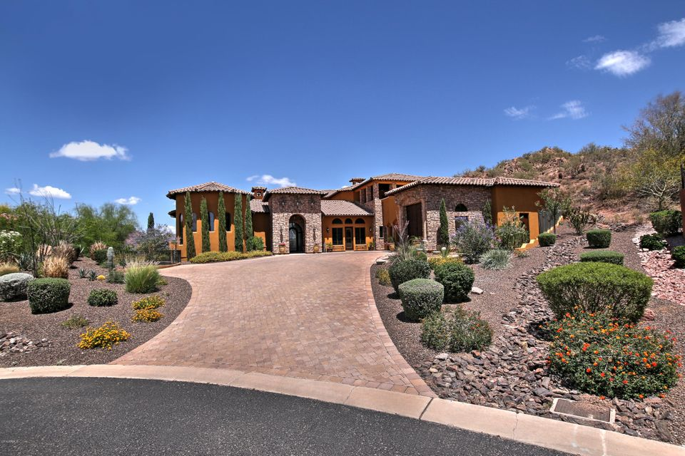 Photo of 4361 N SANTIAGO Circle, Mesa, AZ 85215