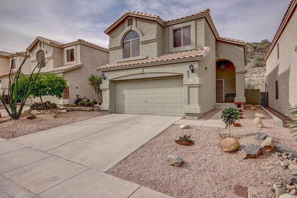 2122 E BRIARWOOD Terrace, Phoenix, AZ 85048