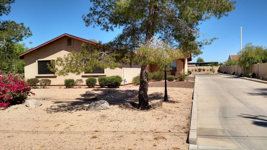 3736 W WAHALLA Lane Glendale, AZ 85308 - MLS #: 5587887