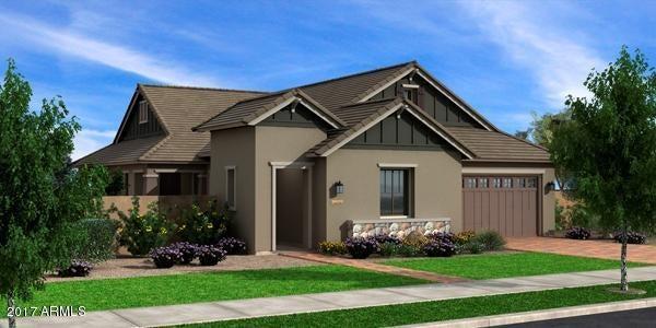 Photo of 4151 E CYNTHIA Street, Gilbert, AZ 85295