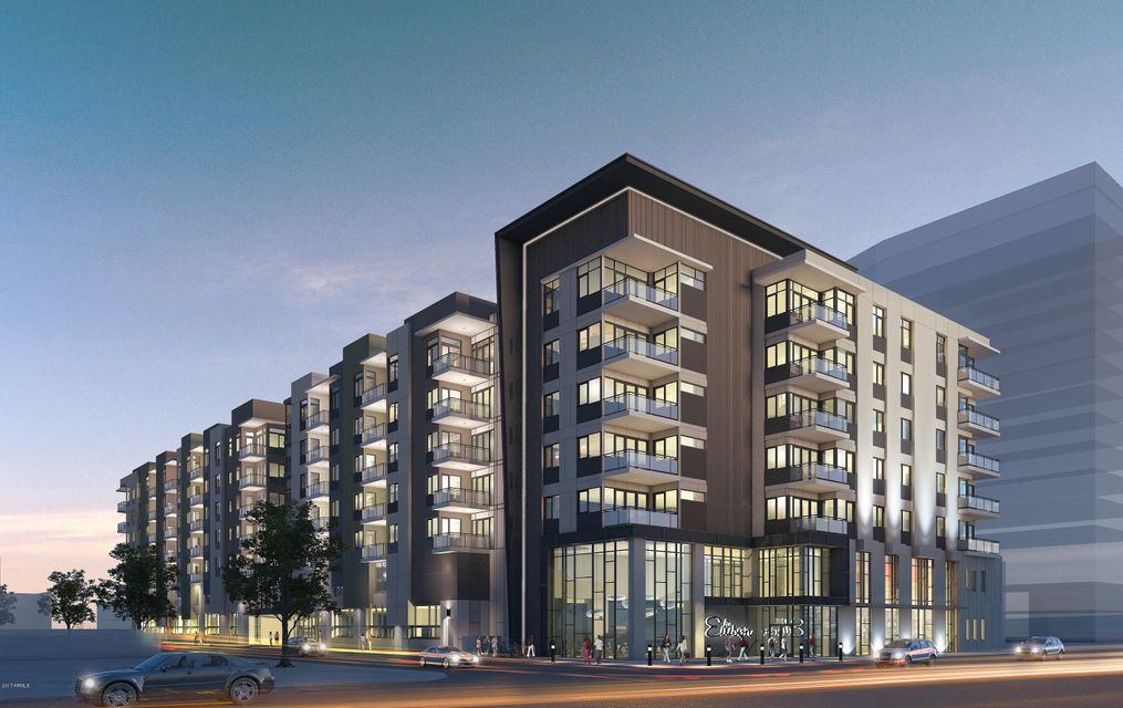 3131 N Central Avenue Unit 4008 Phoenix, AZ 85012 - MLS #: 5587941