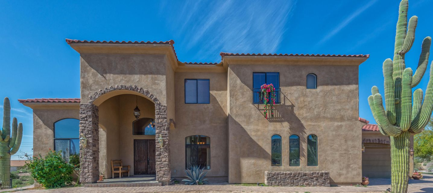 9113 E ODESSA Street, Mesa, AZ 85207