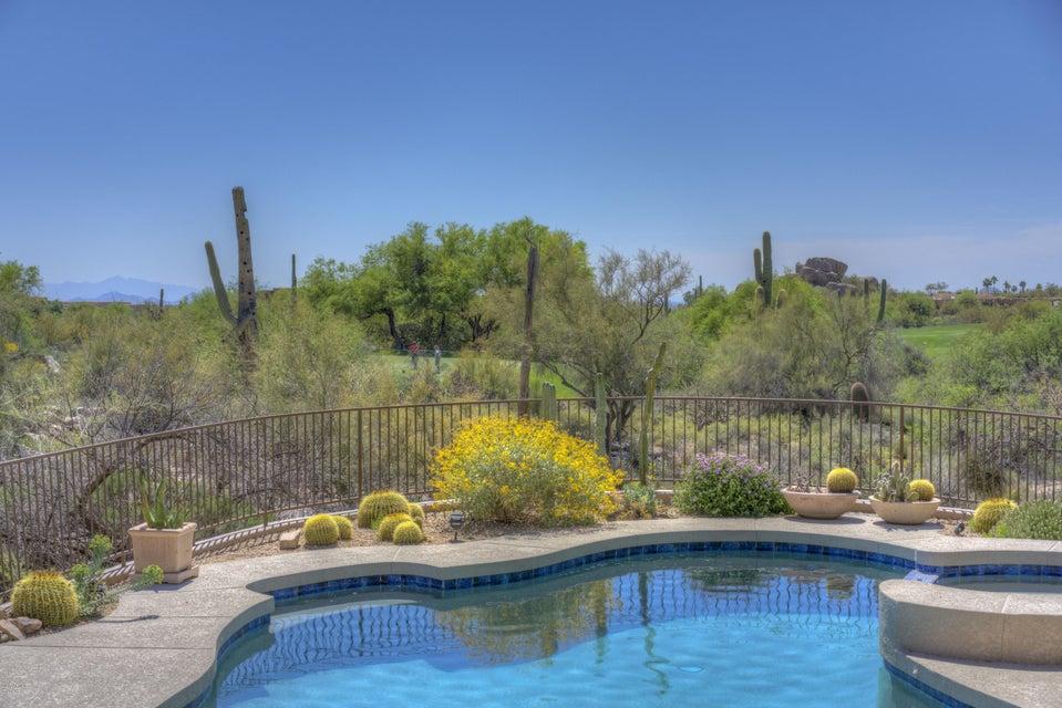 MLS 5577284 2305 E FOXTAIL Drive, Carefree, AZ 85377 Carefree AZ The Boulders