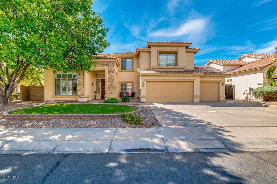 1181 E HARRISON Street, Gilbert, AZ 85295