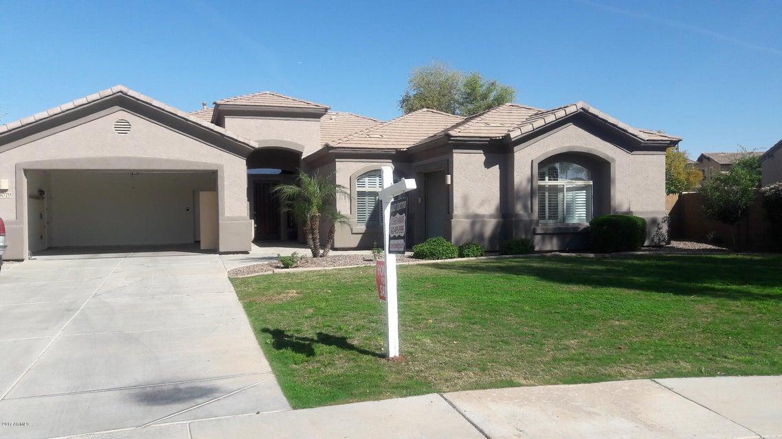 3079 S PORTER Street, Gilbert, AZ 85295
