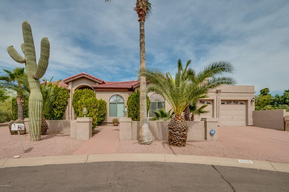 10660 N DEVLIN Circle, Fountain Hills, AZ 85268