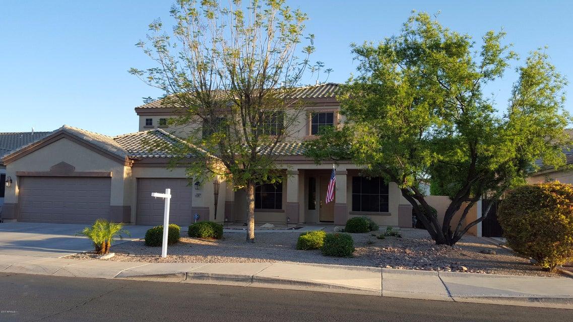3059 E PARKVIEW Drive, Gilbert, AZ 85295